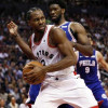 It Seems Like Toronto Raptors Will Continue Resting Kawhi Leonard for Parts of Back-to-Backs