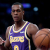Rajon Rondo 'Out a Few Weeks' With a Broken Hand