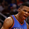 Despite Ruling Him Out vs Cavaliers, Thunder Don't Consider Russell Westbrook's Ankle Injury Serious