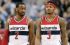 Rumor: John Wall and Bradley Beal May Be Up for Grabs