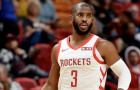 Chris Paul To Miss Some Time With Hamstring Injury