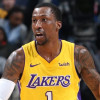 Rockets Targeting Los Angeles Lakers' Kentavious Caldwell-Pope