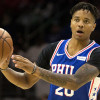 Fultz Out for 3-4 Weeks With TOS; 76ers Unhappy With His Agent