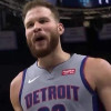 Blake Griffin Gets into Altercation with Heckling Fan