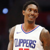 LA Clippers' Lou Williams Out With a Hamstring Injury