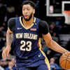 Anthony Davis to Miss 2 to 4 Weeks