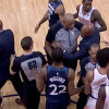 The Dieng Booker Altercation Almost Made it to the Locker Room