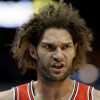 Bulls Refuse to Negotiate Buyout with Robin Lopez