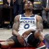 TimberWolves' Robert Covington to Miss Extended Time