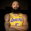 Tyson Chandler Chose Lakers Over Warriors Because of Cousins