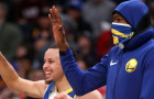 Warriors Set Record With 51 1st-Quarter Points