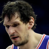 76ers' Boban to Have MRI on Right Knee