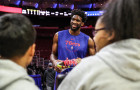 Joel Embiid – The Story Behind His All-Star Game Footwear