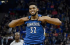 Karl-Anthony Towns Remains in Concussion Protocol After Car Accident
