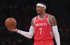 Carmelo Anthony Waived by the Chicago Bulls