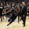 Wade's Incredible Buzzer-Beater: 'I told Steph I Needed This One'