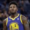 Warriors Suspended Jordan Bell for 1 Game