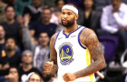 DeMarcus Cousins to Undergo MRI on Sore Foot