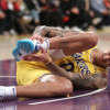 Lakers' Kyle Kuzma Sprains Right Ankle in Loss to Clippers
