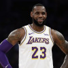 Lakers to Limit LeBron's Minutes for Remainder of Season