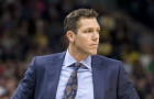 Luke Walton is Now The Head Coach for the Kings