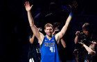 Dirk Nowitzki Announces His Retirement