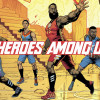 "Adidas Basketball and Marvel Announce Limited-Edition ""Heroes Among Us"" Collection"