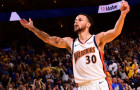 Warriors Clinch No. 1 Seed in Western Conference