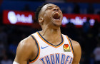 Russell Westbrook Records 2nd 20-20-20 Game in NBA history