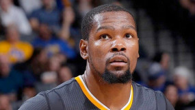Kevin Durant to Return Midway Through NBA Finals