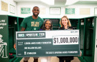 LeBron James Surprised I Promise Students With $1M Grant