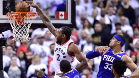 Raptors Win Big and Take 3-2 Lead Over Philly