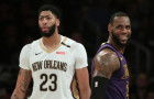 Anthony Davis Is Joining Lebron in LA