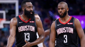 Chris Paul Demanded Trade from Rockets