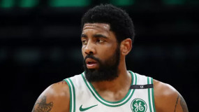 Nets Clear Cap Space, Are 'Serious Contender' To Sign Kyrie Irving