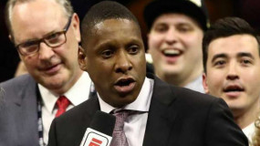 Police Accuse Raptors President Masai Ujiri of Assaulting Sheriff's Deputy