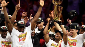We The North: Raptors Top Warriors for 1st NBA Title