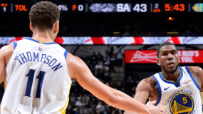 Warriors' Marred With Injuries