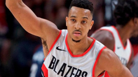 McCollum Signs 3-year, $100M Extension with Blazers