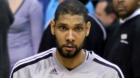 Tim Duncan Joins Spurs as Assistant Coach