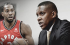 Masai Ujiri Addresses the Media for the First Time Since Kawhi's Departure