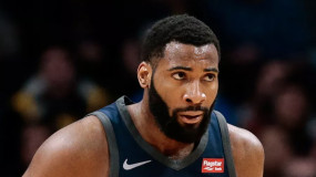 Andre Drummond is on a Beer Diet