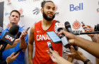 Cory Joseph Will Play for Canada in World Cup