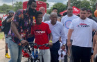 James Harden Donates Over $240K to Renovate Houston Basketball Courts