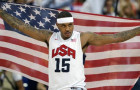 Carmelo Anthony Rejected by USA Basketball