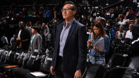 Can Nets New Owner Tsai Do What Prokhorov Couldn't?