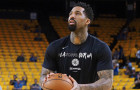 Wilson Chandler Suspended 25 Games