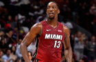 Miami Heat's Bam Adebayo Destroyed by Kobayashi in Burger-Eating Contest