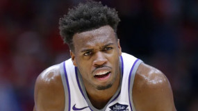 Buddy Hield is Raising Funds for the Bahamas