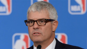 Nets Hire David Levy as CEO